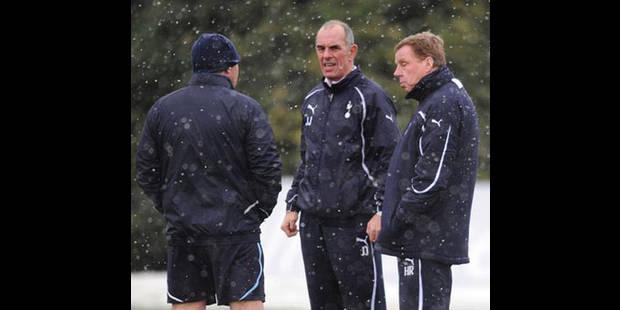 L'entraîneur adjoint de Tottenham réfute une insulte raciste contre Gattuso - La DH