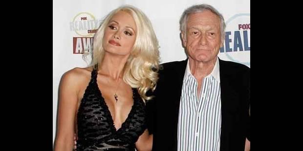 170 personnes malades après une fête chez le fondateur de Playboy