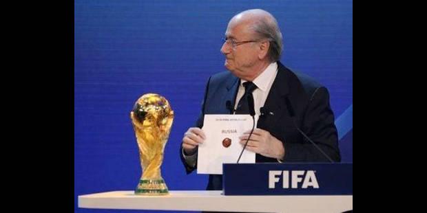 CEJ: La Belgique peut imposer la diffusion gratuite de tous les matches de Coupe du Monde - La DH