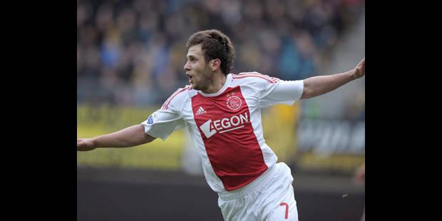 Cet Ajax Amsterdam est prenable…