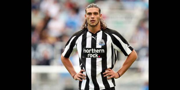 Carroll affirme que Newcastle l'a poussé vers Liverpool