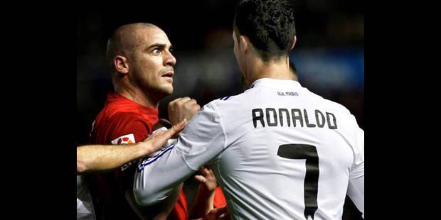 """Pandiani : """"Il manque une case à Cristiano Ronaldo"""""""