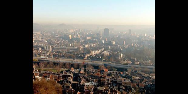 Pollution à l'étude dans le bassin - La DH