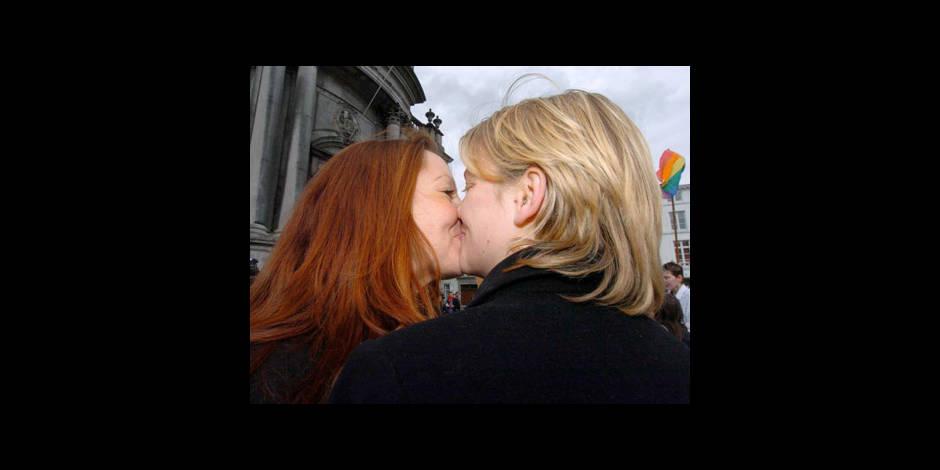 lesbiennes sexe photos Galerie