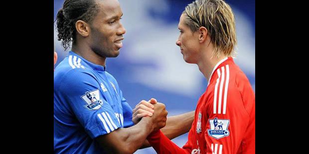 Fernando Torres à Chelsea, record du mercato - La DH
