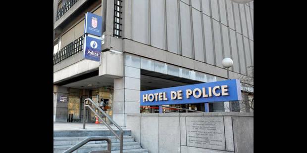 Liège: une jeune femme étouffée par ses vomissures en cellule - La DH