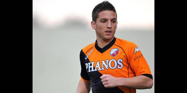Journal du mercato (29-30/01): Utrecht rejette une offre d'Ajax pour Dries Mertens - La DH