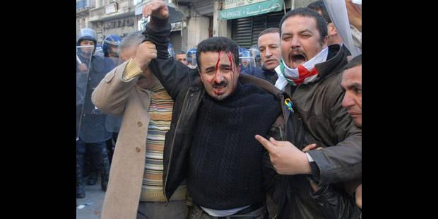 """Algérie: marche de l'opposition le 12 février pour """"le départ du système"""" - La DH"""
