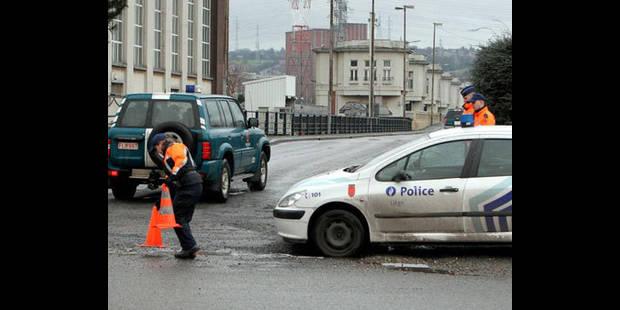 Décès du plongeur: police et protection civile sous le choc - La DH