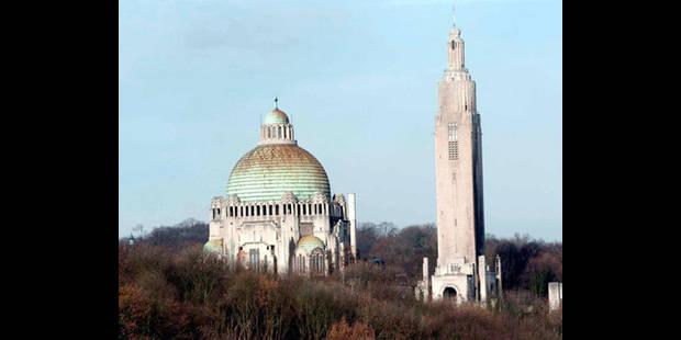 La tour et l'église sont enfin classées - La DH