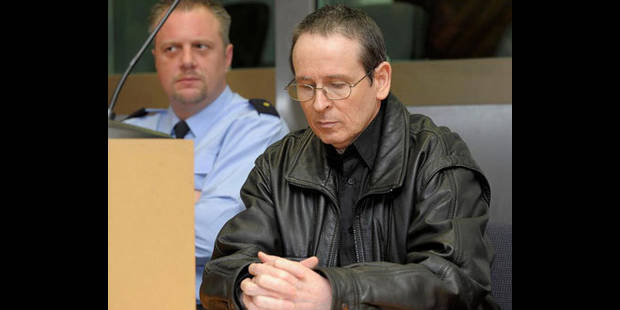 Assises du Luxembourg: Victor Greif condamné à 25 ans de prison - La DH
