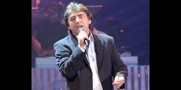 L'au-revoir de Claude Barzotti - La DH