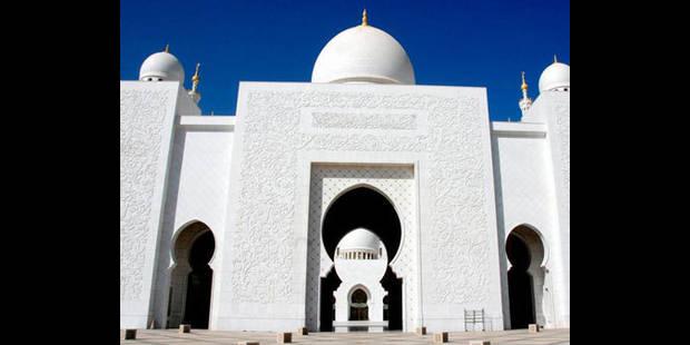 Une mosquée à Lodelinsart? - La DH