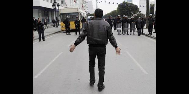 Tunisie: semaine cruciale pour la survie du gouvernement - La DH