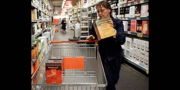 2 à 3 enseignes favorites du consommateur belge - La DH