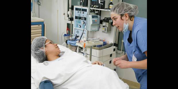 Rencontre franc succs tout - Hospitalisation en chambre individuelle ...