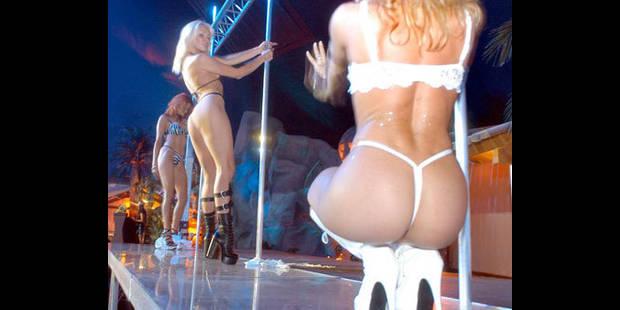 Lo que aprend trabajando en un club de striptease