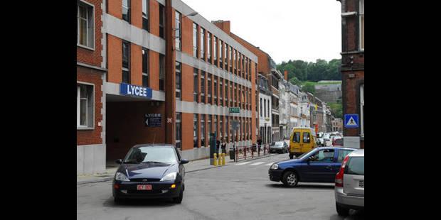 Prévention jeunes à Namur - La DH