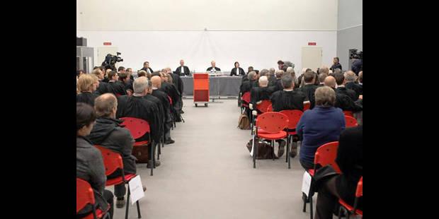 Appel Ghislenghien: Pour Husqvarna Belgium, Fluxys a commis une faute considérable - La DH