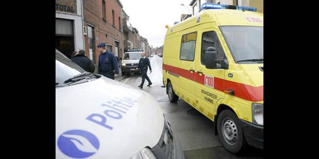 Le meurtrier de Schaerbeek arrêté - La DH