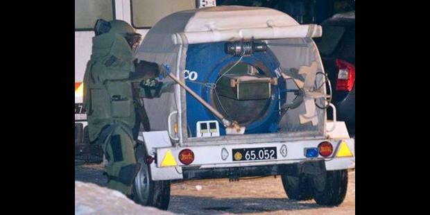 Attentat déjoué à Copenhague: un 4e suspect placé en détention provisoire - La DH