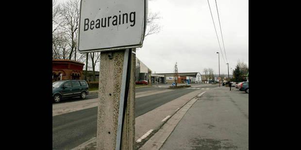 """Philippe Henry dit """"oui"""" au contournement de Beauraing - La DH"""