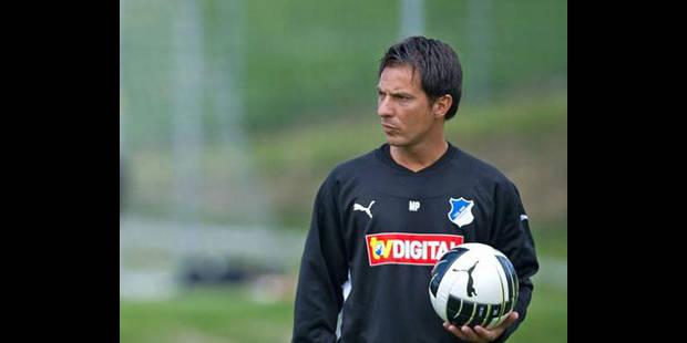 Marco Pezzaiuoli nouvel entraîneur de Hoffenheim - La DH