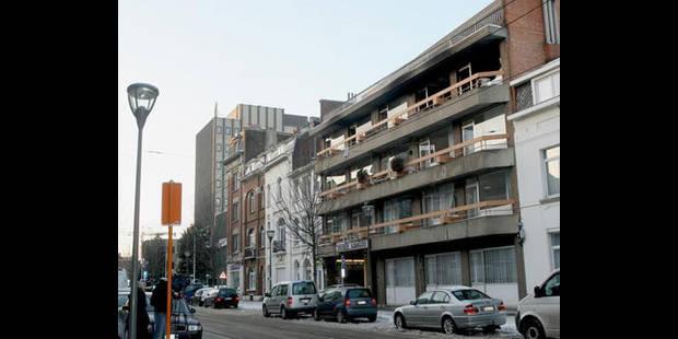 Le bilan de l'incendie à Berchem-Sainte-Agathe s'alourdit à deux morts