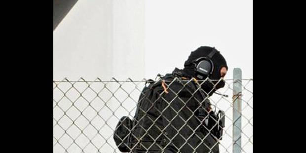 """12 Somaliens soupçonnés de """"terrorisme"""" arrêtés à Rotterdam - La DH"""