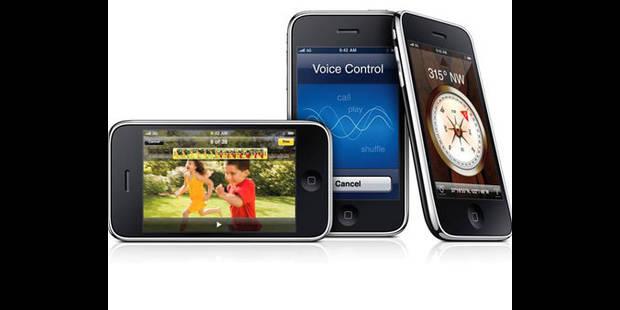 """Un chargeur """"universel"""" en 2011 pour les téléphones portables - La DH"""
