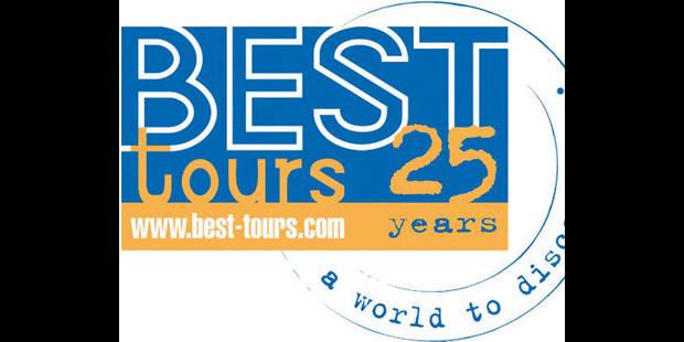 La faillite de Best Tours a été prononcée par le tribunal de commerce de Bruxelles - La DH