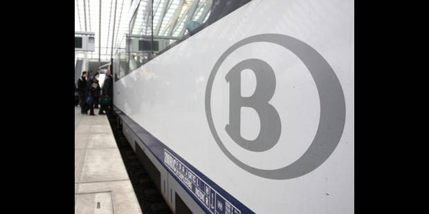 Des retards et suppressions sur le réseau ferroviaire