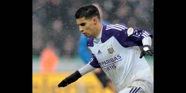 Anderlecht offre 2 millions par an à Boussoufa ! - La DH