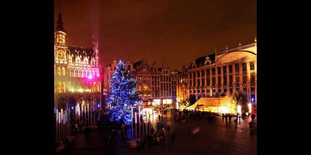 Bruxelles 15e ville où on gagne le plus dans le monde, selon Forbes - La DH