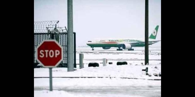 Brussels Airport: la situation serait moins dramatique que prévue ! - La DH