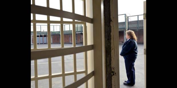 24heures de prison pour rien - La DH