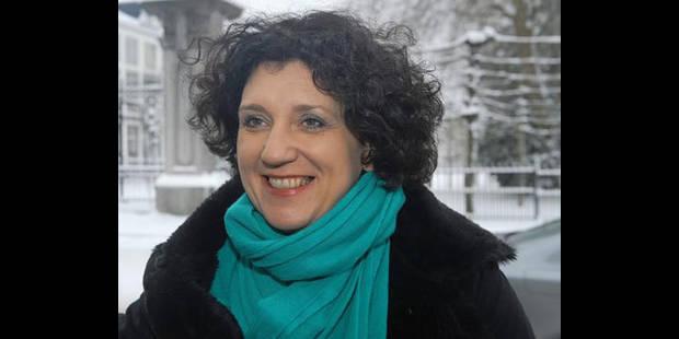 Prime Copernic: Mme Turtelboom en attente, pour cause d'affaires courantes - La DH