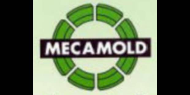 Conflit social chez Mecamold - La DH