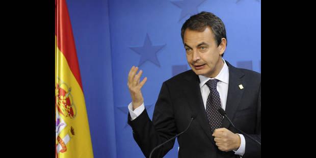 """Espagne: la reprise est là mais la croissance devrait rester """"molle"""" - La DH"""