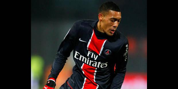 Ligue 1 : le PSG manque le coche, Rennes 3e - La DH