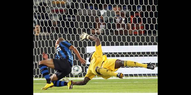 L'Inter Milan remporte la 7e édition de la Coupe du monde des clubs de football - La DH