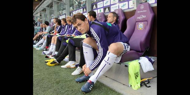 Zenit - Anderlecht reporté à jeudi ? - La DH