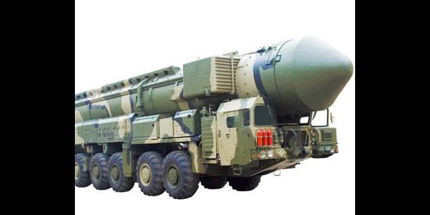WikiLeaks : Des armes nucléaires en Belgique - La DH