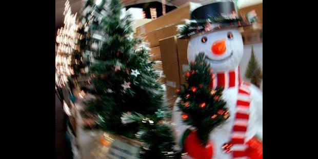 Le consommateur belge devrait dépenser en moyenne 570 euros durant les fêtes - La DH