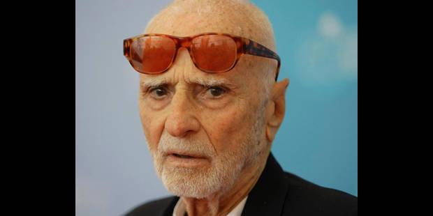 Décès du réalisateur italien Mario Monicelli - La DH