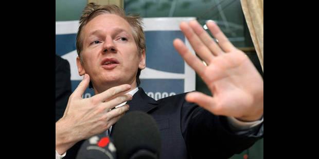 WikiLeaks: La Belgique concernée par 1136 mémos - La DH