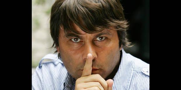 Stéphane Pauwels condamné à Tournai - La DH