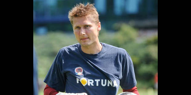?Daniël Zitka adore toujours Anderlecht? - La DH