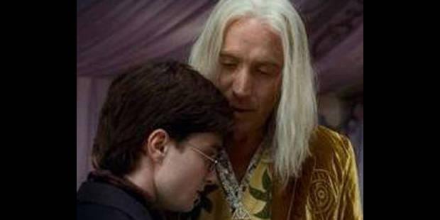 Le box-office nord-américain toujours sous le charme d'Harry Potter - La DH