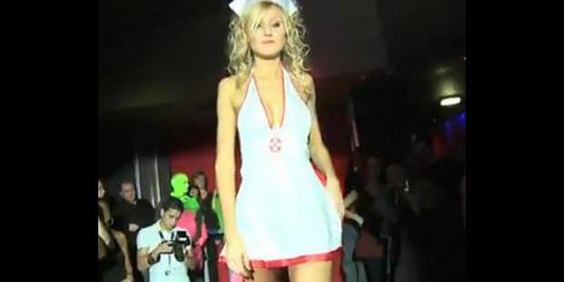 Une miss écartée après une vidéo trop sexy - La DH